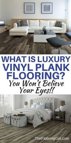 How To Install Luxury Vinyl Plank Flooring Home