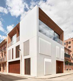 Casa en la Huerta | Ramón Esteve Estudio