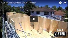 Australian CLT House (NSW)