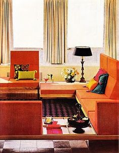 fab design tips from *house and garden's  complete guide to interior design 1981*