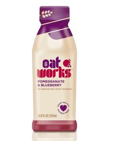 Oat works juices