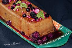 El pudin es un pastel fácil de preparar, tanto por sus ingredientes, como por su elaboración. Además de ser un postre muy rico tamb...