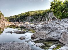 Potomac River Scene Off Billy Goat Trail by photographer Francis Sullivan. Prints, Cards, iPhone cases available.