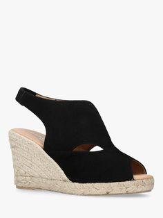 3d022fdfaef1 BuyCarvela Comfort Sara Wedge Heel Sandals