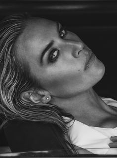 Kate Winslet – The Edit Magazine (October 2015)