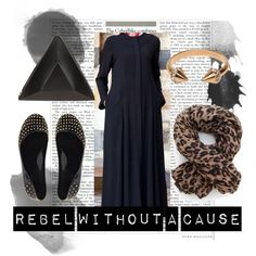"""""""Rebel Eid"""" by shukrclothing on Polyvore"""