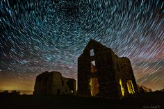 A Circle of Stars ~Conor Ledwith