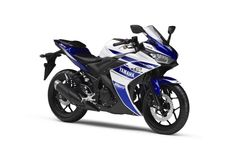 Yamaha YZF-R25 Debuts in Indonesia