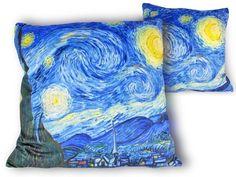 Vincent Van Gogh, Ebay, Night, Artwork, Gift Shops, Umbrellas, Modern Art, Cushions, Day Planners