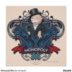Shop Monopoly Blue Wood Wall Art created by monopoly. Wood Canvas, Blue Canvas, Blue Poster, Blue Wood, Custom Posters, Wood Wall Art, Wood Print, Custom Framing, Duvet Covers