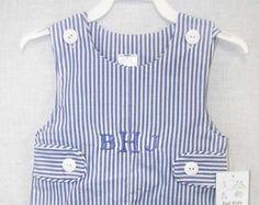 292253 Baby Boy Jon Jon Baby Boy Clothes Newborn by ZuliKids
