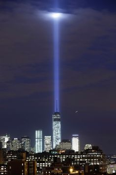 In first, memorial plaza will be open to visitors on night of 9/11 - U.S. - Stripes