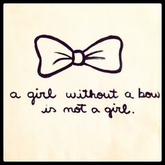 So true sorry about the last pic I did not change the writing on the bottom but bows rock