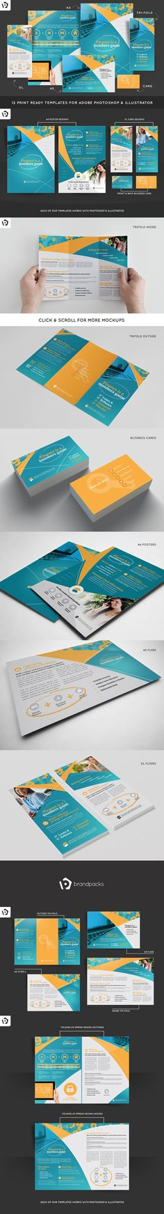 1754 Best Flyer Design Images On Pinterest In 2019 Advertising