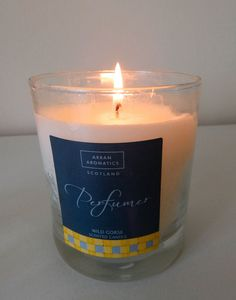 Wild Gorse Perfumer Candle (via The Style Rawr).