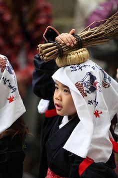 Oharame Jidai Festival, Kyoto, Japan 大原女時代行列