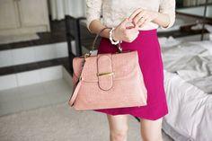 Korea Womens Luxury Shopping Mall [mimindidi] Knife Tero bag / Size : FREE / Price : 84.63 USD #koreafashionshop #koreafashion #pinterfashion #pinterclothes #pintershop #koreashop #dailyfashion #OOTD #apparel #bag
