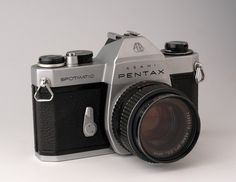 My very first Camera bought for me by my dad. I was 15. I still have it too!