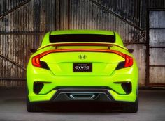 2017 Honda Civic Coupe Release Date