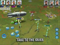 Sid Meiers Ace Patrol Miniature Dogfight Strategy Game is Here, Its Free, and Its Fantastic [Daily Freebie] - http://www.ipadsadvisor.com/sid-meiers-ace-patrol-miniature-dogfight-strategy-game-is-here-its-free-and-its-fantastic-daily-freebie
