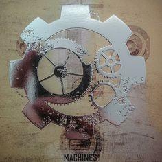 #Machines