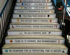 Great Advice For The College Years And Beyond. College is one of the most exciting times in one's life. Message Positif, Education Positive, Art Education, Leader In Me, College Years, Catholic School, Co Working, Classroom Design, Learn French