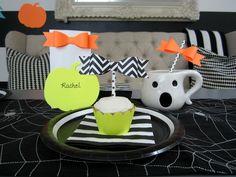 Design Sprinkle: Halloween Party Ideas#NightmareBeforeChristmas