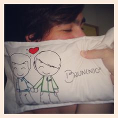 """Namorados"" por @brunogranado"