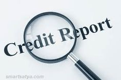 Smart Banking - Taking the hassle out of everyday Banking: KNOW THE IMPORTANCE OF CREDIT REPORT AND CREDIT SC...