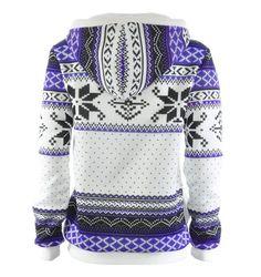 Frauen-Winter-warme Hoodie Sweatshirt Nette Weihnachtspullover Sweater: Amazon.de: Bekleidung