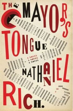 really enjoying the layout of this cover, the zig  zag formation, type collage and abstract mouth and tongue come together nicely
