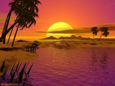 Most Beautiful Beaches Sunset | Email This BlogThis! Share to Twitter Share to Facebook Share to ...