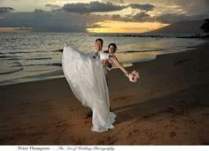 A Dream Wedding: Maui Style, LLC  http://www.adreamwedding.net/