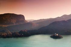 #Bled #Slovenia