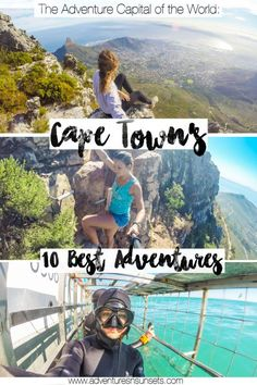 Cape Town is truly t