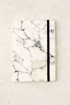 Notebook - Must-Have Accessories If You're Marble Obsessed - Photos