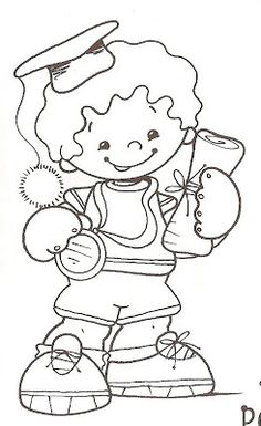 Picasa Web Album People Coloring Pages, Coloring Pages For Kids, Coloring Books, Toddler Class, Broken Crayons, Chores For Kids, Graduation Cards, School Gifts, Digi Stamps