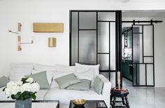 Vai redecorar a sua sala de estar? Veja quais as tendências em 2017.