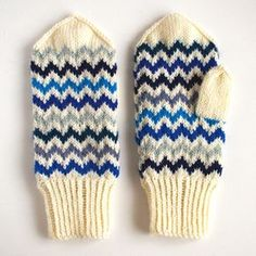Crochet Mittens, Knit Crochet, Mitten Gloves, Fun Projects, Fingerless Gloves, Sewing, Knitting, Handmade, Craft Ideas