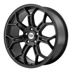 "Motegi Racing  MR120 Wheel with Satin Black Finish (17x8.5""/5x4.75"")   $ 118.25 #TireWheelCare     	  	 	     $  118.25"