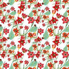 Floral Tangle (Sofia Perina-Miller - patternbank)