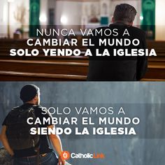 Biblioteca de Catholic-Link - Ser Iglesia