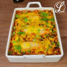 Healthy Breakfast Recipes, Easy Healthy Recipes, Easy Dinner Recipes, Dinner Healthy, Mexican Food Recipes, Vegetarian Recipes, Cooking Recipes, Tasty Videos, Food Videos