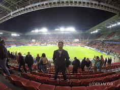 Estadio del PSV Eindhoven