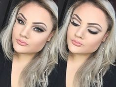 TAG BEST FRIENDS PAYOT - Tutorial maquiagem cut crease aberto neutro! - YouTube