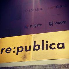 Macht geile kleine Blogs auf! #rp12
