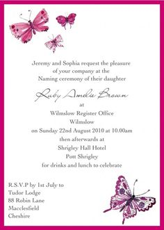 14 Best Jason S Naming Ceremony Images Naming Ceremony Invitation