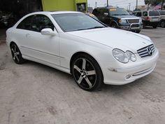 2003 MERCEDES-BENZ CLK320 COUPE Auto Market Of Florida: Inventory -www.automarketofflorida.com