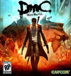 Devil May Cry Highly Compressed PC Game Free Download | ShakZone