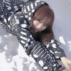 iz*one : nako Yuri, Fandom, Gfriend Sowon, Japanese Girl Group, Red Velvet Seulgi, Nanami, 3 In One, The Wiz, Korean Girl